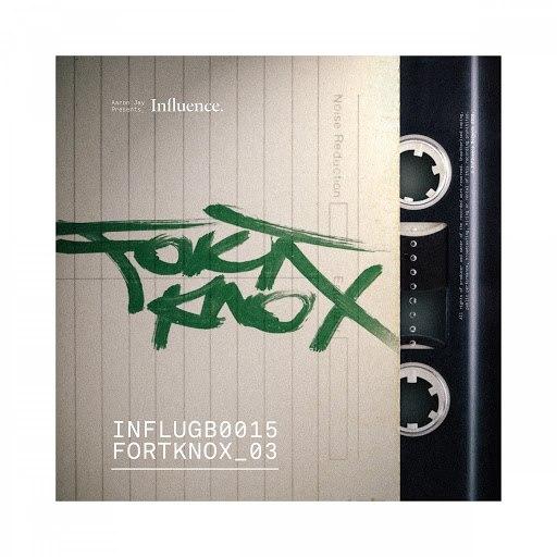 LYNX альбом Fort Knox, Vol. 3