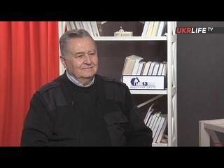 Евгений Марчук: Путин уйдёт, только когда сам захочет, но он не уйдёт неожиданно