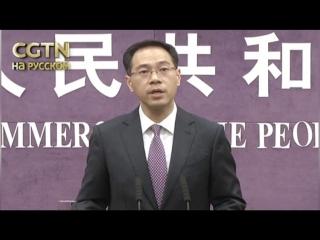 61 страна и регион мира подтвердили участие в Китайской международной импортной выставке