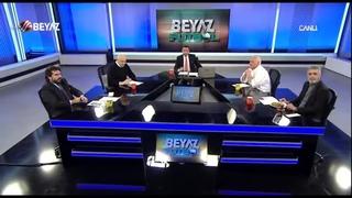 Beyaz Futbol Canlı Yayın - Beyaz TV
