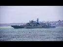 БПК Вице-адмирал Кулаков покидает Севастополь 12.01.2020г.