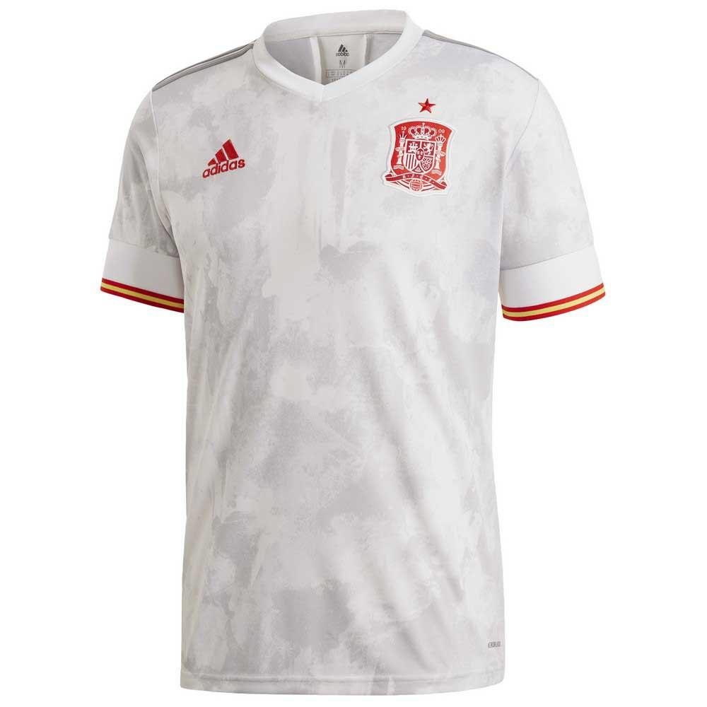 Гостевая форма сборной Испании 2020