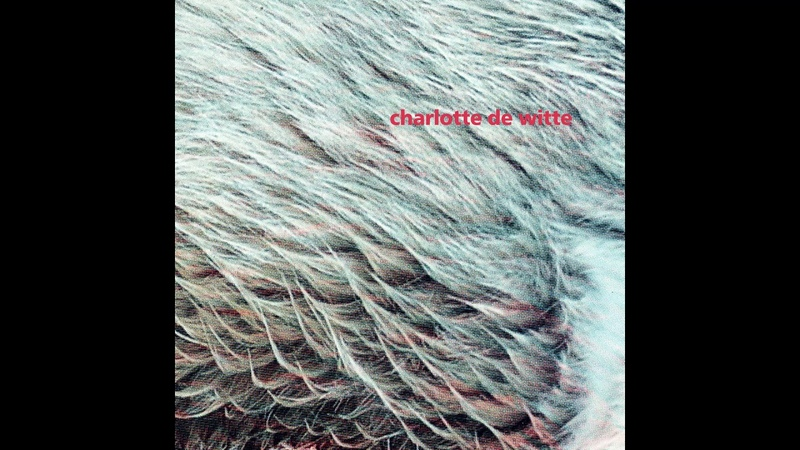 Charlotte de Witte Unthoughtful Kangding Ray Remix