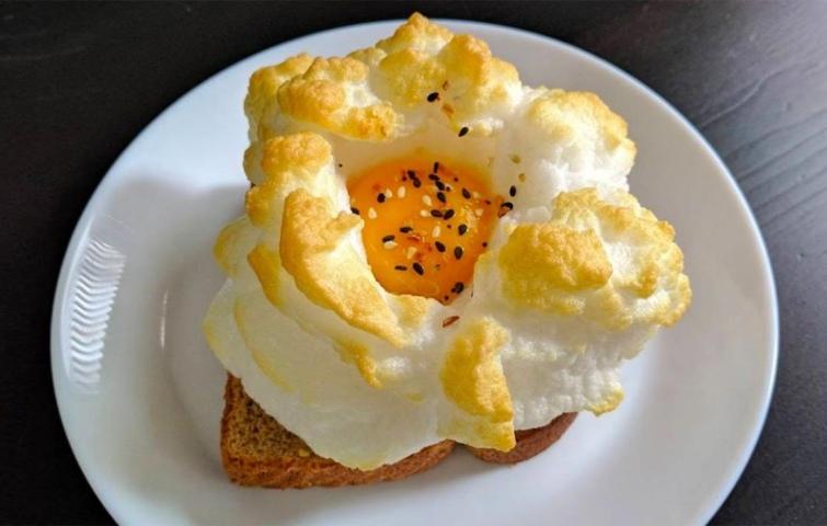 10 необычных рецептов яиц, которые понравятся каждому, изображение №1