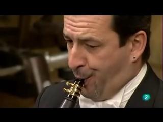 Mendelssohn Die erste Walpurgisnacht The First Walpurgis Night A  Ros Marbá RTVE