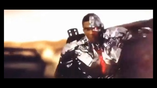 Justice League leaked Footage (2)