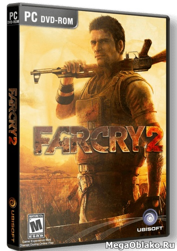 Far Cry 2 + The Fortune's Pack v 1.03 (2010) PC | Repack