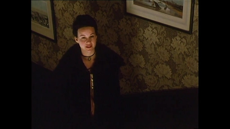 Красотки Эдит Уортон The Buccaneers 2 серия 1995