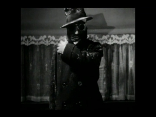 Now You See Him -The Invisible Man (1933) Revealed