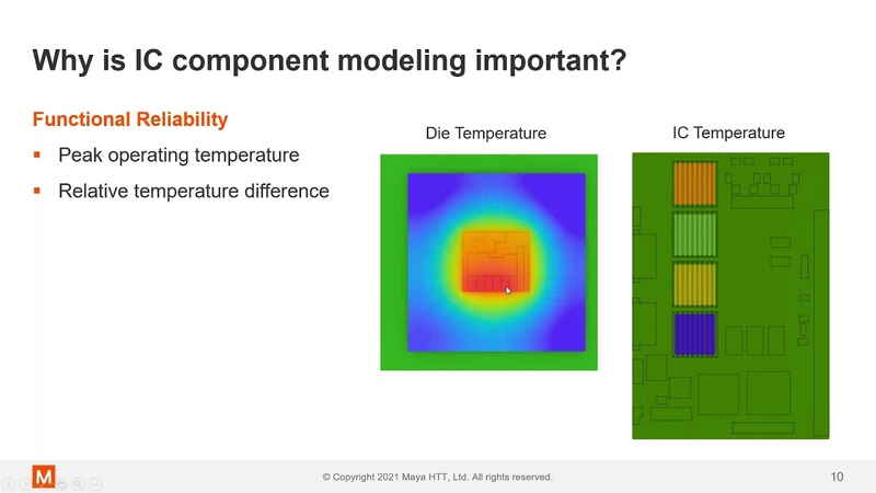 Hands on Simulate Series with Simcenter Flotherm XT Part 2