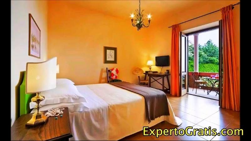 Hotel Villa Sirina Taormina Italy