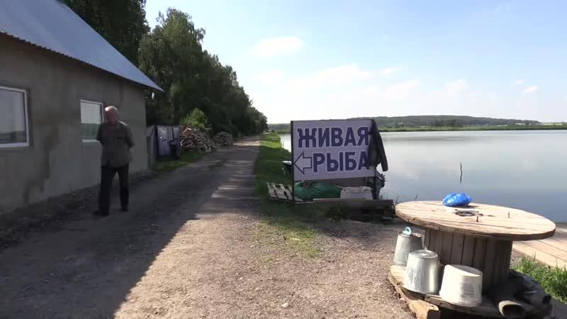 Подробностиубийства 15 летнего подросткана водоеме во Владимирской области Он вместе с отцом ловил рыбу на частном водоеме