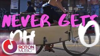 Tom Boxer - Never Let Go   Lyric Video