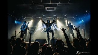 """SINFUL """"One Day The Truth Will Definitely Out"""" [OFFICIAL Live Video Clip] - Symphonic Industrial Black Death Metal (Russia)"""