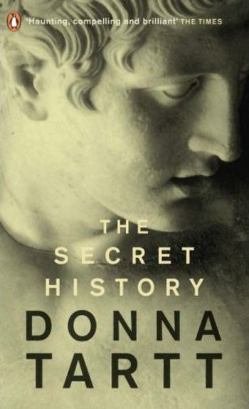 Donna Tartt - The Secret History