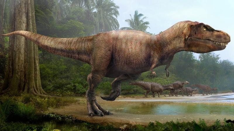 Хищные Динозавры Убийцы 2