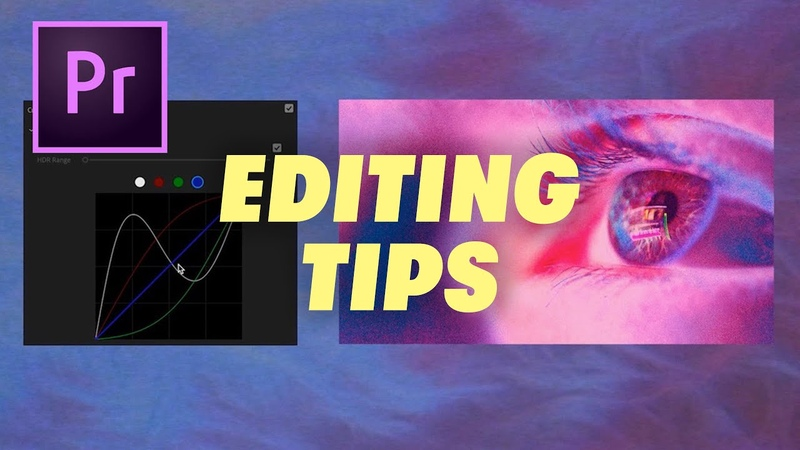 How to Make A Sicker Edit | 30 Game Changing Editing Tips