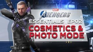 PS5\XBS\PS4\XBO - Marvel's Avengers