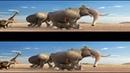 Союз зверей 3D (2010) - 3D, Мультфильм