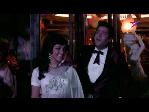 Dil Use Do Jo Jaan De De full HD 1080p song movie Andaz 1971