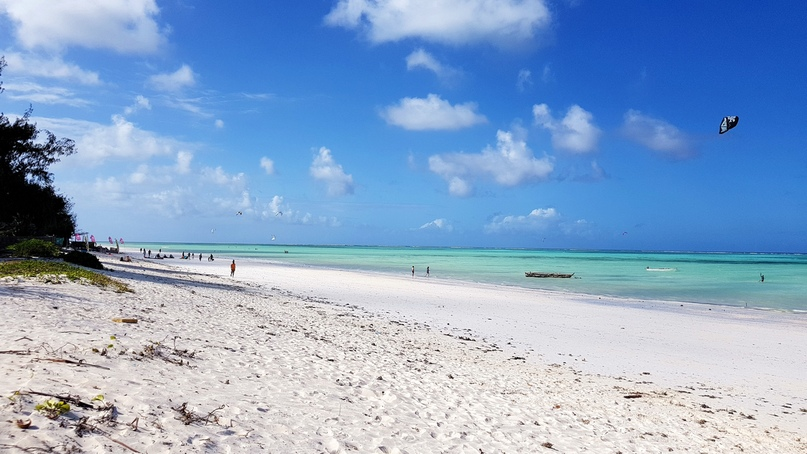 Лучшие пляжи Занзибара, изображение №6
