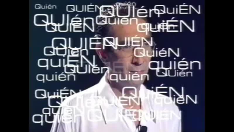 El Rival Más Débil (Испания) | Анонс 2 от 2001