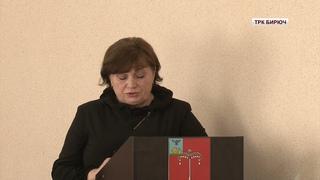 Очередное заседание экспертной  комиссии   состоялось в администрации Красногвардейского района.