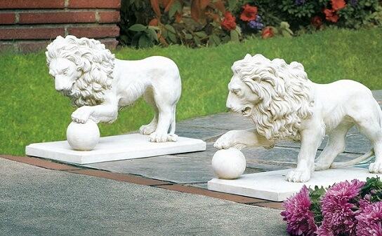 Производство садовых фигур как домашний бизнес, изображение №1