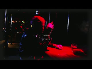 Lil peep - fuck love (prod.glass boi)