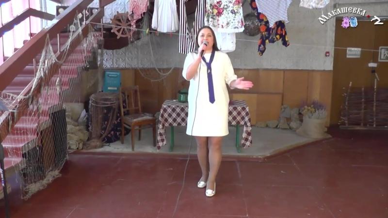 Всё равно ты будешь мой муз А Зацепина сл Л Дербенева исполняет Ольга Герц