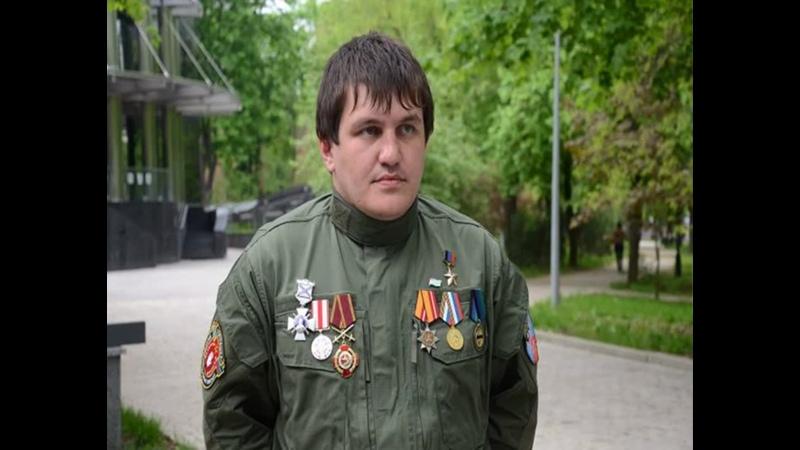 Разыскивается СБУ в Абхазии задержали одного из главарей ДНР
