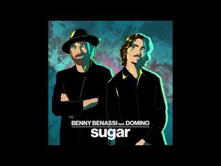 Benny Bennasi & Domino - Sugar