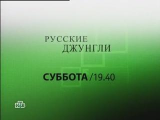 Профессия Репортёр (НТВ, ) Анонс