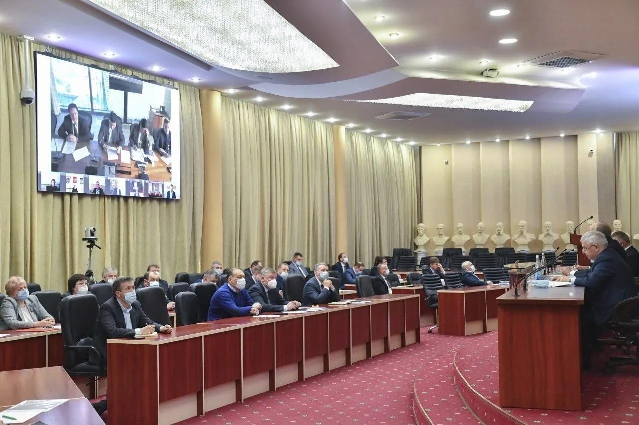 Петровский район примет участие во Всероссийском конкурсе «Лучшая муниципальная практика»