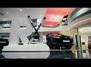 Производство рекламного ролика для Дилерский центр Лексус-Пенза