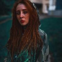 Фотография Юлии Соловьёвы
