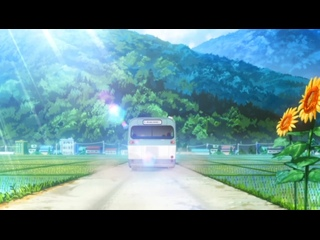 [SHIZA] Любовь и ложь / Koi to Uso OVA - 1 и 2 OVA [MVO] [2018] [Русская озвучка]