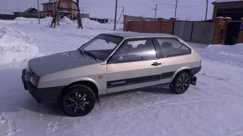 Продаю Ваз 2108(карбюратор)  2000 года | Объявления Орска и Новотроицка №14288
