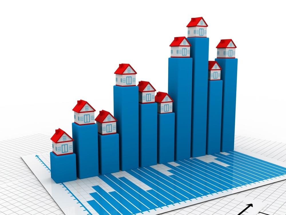 Цены на квартиры в Беларуси в I квартале 2021 года