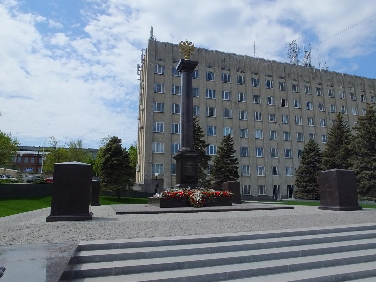 Создана рабочая группа по комплексному развитию города Таганрога как туристического центра