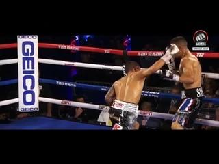 Мигель Берчельт против Оскара Вальдеса Бой за титул чемпиона мира по версии WBC