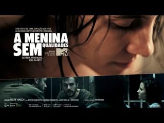 A menina sem Qualidades (TV 2013) Ep 09