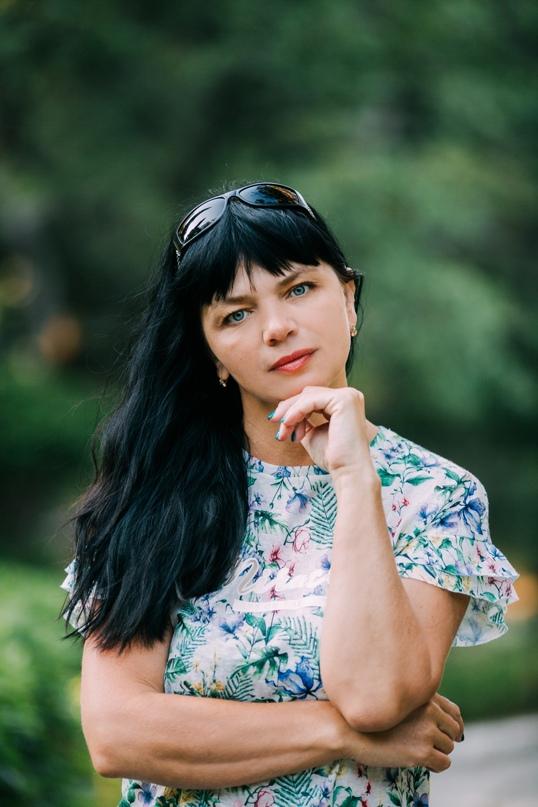 Индивидуальная фотосессия в Форосе - Фотограф MaryVish.ru
