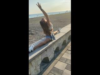 Video da Anastasia Khvan