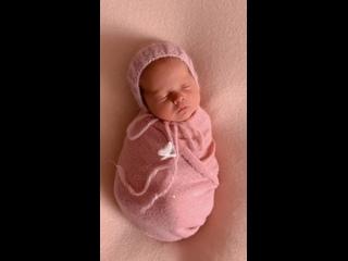Фотосессия новорожденного беременности Москва kullanıcısından video