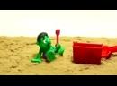Плей До мультик для детей 2 - смешные мультики смотреть