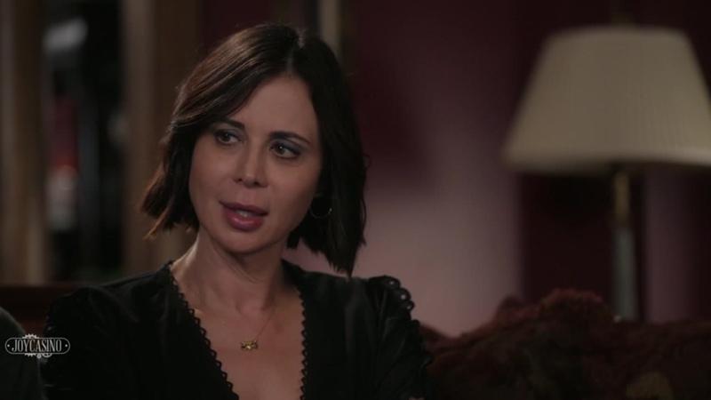Добрая ведьма Good Witch S06E04 6 сезон
