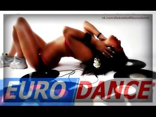 90s Best Eurodance Hits Vol.9