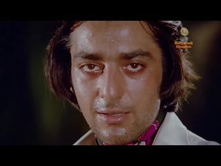 Yehi To Mohabbat Hai (HD) _ Main Awara Hoon Songs _ R. D. Burman _ Sanjay Dutt _ Asha Bhosle