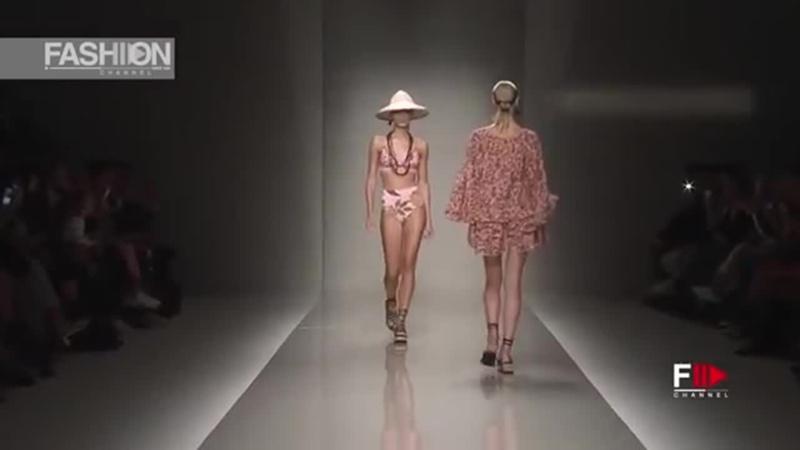 RAFFAELA DANGELO Spring 2020 Milan - Fashion Channel